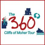 360 Cliffs of Moher Tour
