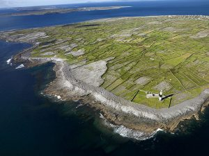 Inis Oirr accommodation, Aran Islands