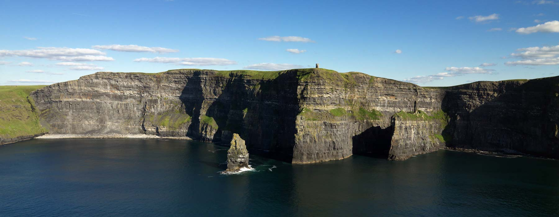 Cliffs of Moher Cruise plus Aran Islands