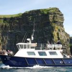 Doolin2Aran Ferries Cliffs of Moher cruise