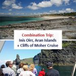 Cliffs of Moher Cruise and Aran Islands