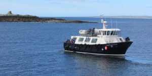 Doolin Discovery, Cliffs of Moher Cruises Doolin2Aran Ferries
