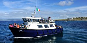 JackB, Cliffs of Moher Cruises Doolin2Aran Ferries